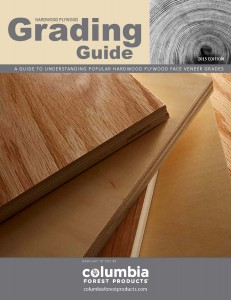 Hardwood Plywood Grades,A guide to understanding the hardwood plywood standard