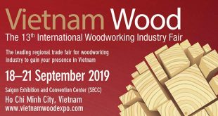 Vietnam Wood Expo 2019
