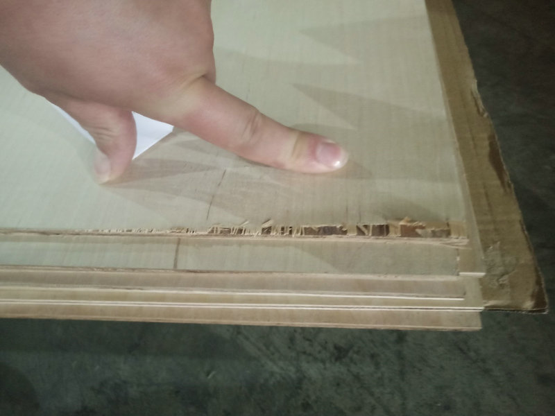 Vietnam Rejected White BIRCH Plywood